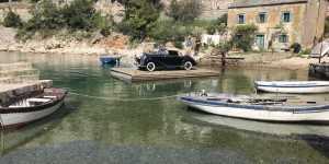 Mercedes Benz-Evolution t