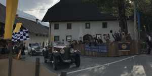 Mercedes Benz-Evolution za